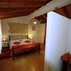 Отель Kuzma Rooms сейф в номере