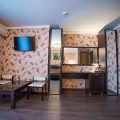 Гостиница Русь удобства в номере фото 2