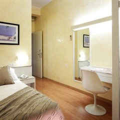 Hotel Rosabianca комната для гостей фото 3