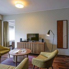 Отель Forenom Serviced Apartments Espoo Tapiola Финляндия, Эспоо - отзывы, цены и фото номеров - забронировать отель Forenom Serviced Apartments Espoo Tapiola онлайн комната для гостей