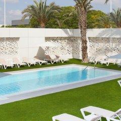 Отель Port Elche Испания, Эльче - отзывы, цены и фото номеров - забронировать отель Port Elche онлайн бассейн фото 3