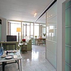 Отель Acquario Genova Suite Италия, Генуя - отзывы, цены и фото номеров - забронировать отель Acquario Genova Suite онлайн комната для гостей фото 5