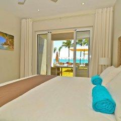 Отель Mon Choisy Beach Resort комната для гостей фото 4
