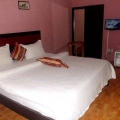 Отель Treasureland Hotel Нигерия, Калабар - отзывы, цены и фото номеров - забронировать отель Treasureland Hotel онлайн комната для гостей