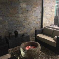 Отель Quinta De Casaldronho Wine Hotel Португалия, Ламего - отзывы, цены и фото номеров - забронировать отель Quinta De Casaldronho Wine Hotel онлайн ванная фото 2