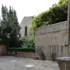 Отель Pauline Италия, Венеция - отзывы, цены и фото номеров - забронировать отель Pauline онлайн