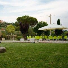 Отель Fontanarosa Residence Солофра помещение для мероприятий