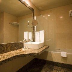 Отель Apartamentos Turisticos Atlantida ванная фото 2