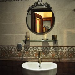 Гостиница Домус Огниво в Санкт-Петербурге - забронировать гостиницу Домус Огниво, цены и фото номеров Санкт-Петербург ванная фото 2