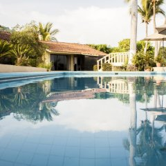 Отель Coral Vista Del Mar Мексика, Истапа - отзывы, цены и фото номеров - забронировать отель Coral Vista Del Mar онлайн бассейн фото 2