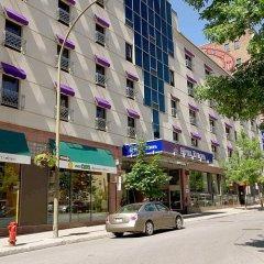 Отель Best Western Plus Montreal Downtown- Hotel Europa Канада, Монреаль - отзывы, цены и фото номеров - забронировать отель Best Western Plus Montreal Downtown- Hotel Europa онлайн городской автобус