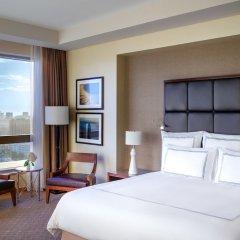 Отель Swissotel Al Ghurair Dubai Дубай фото 9