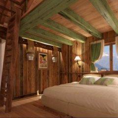 Отель Les Plaisirs d'Antan Италия, Аоста - отзывы, цены и фото номеров - забронировать отель Les Plaisirs d'Antan онлайн комната для гостей фото 3