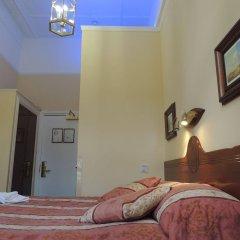 Dolphin Hotel Лондон сейф в номере