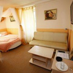 Мини-Отель RedVill комната для гостей