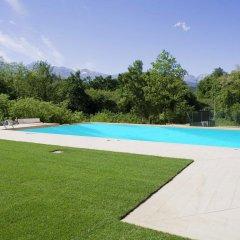 Отель La Foresteria Canavese Country Club Италия, Шампорше - отзывы, цены и фото номеров - забронировать отель La Foresteria Canavese Country Club онлайн бассейн фото 2