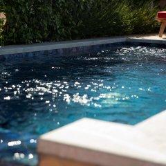 Отель Mama Испания, Пальма-де-Майорка - 1 отзыв об отеле, цены и фото номеров - забронировать отель Mama онлайн бассейн