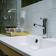 Отель Hanasaari Финляндия, Эспоо - 1 отзыв об отеле, цены и фото номеров - забронировать отель Hanasaari онлайн ванная