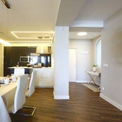 Отель The Zu Suite Apartment Испания, Сан-Себастьян - отзывы, цены и фото номеров - забронировать отель The Zu Suite Apartment онлайн в номере
