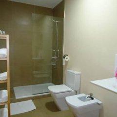 Отель Valencia Apartments Serranos Испания, Валенсия - отзывы, цены и фото номеров - забронировать отель Valencia Apartments Serranos онлайн ванная