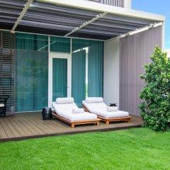 Отель The Oberoi Beach Resort Al Zorah ОАЭ, Аджман - 1 отзыв об отеле, цены и фото номеров - забронировать отель The Oberoi Beach Resort Al Zorah онлайн фото 2
