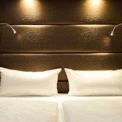 Отель Motel Plus Berlin сейф в номере