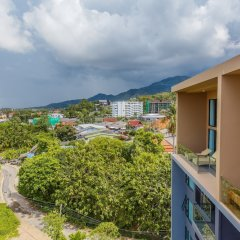 Отель Aristo Resort Phuket 518 by Holy Cow фото 35