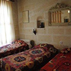 Kirkit Hotel комната для гостей