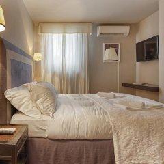 Апартаменты Tornabuoni Apartments сейф в номере