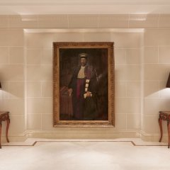 King George, A Luxury Collection Hotel Афины интерьер отеля фото 3