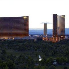 Renaissance Las Vegas Hotel фото 3