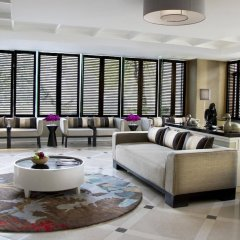Отель Somerset Park Suanplu Бангкок фото 11
