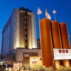Отель Vicenza Tiepolo Италия, Виченца - отзывы, цены и фото номеров - забронировать отель Vicenza Tiepolo онлайн фото 10