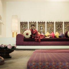 Отель Four Seasons Resort Chiang Mai спа