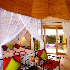 Отель Kuredu Island Resort спа