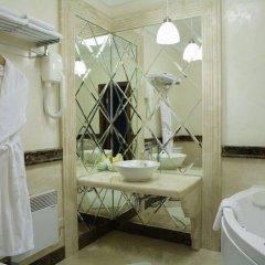 Парк-Отель ванная фото 2