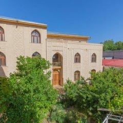 Отель L'Argamak Hotel Узбекистан, Самарканд - отзывы, цены и фото номеров - забронировать отель L'Argamak Hotel онлайн фото 8