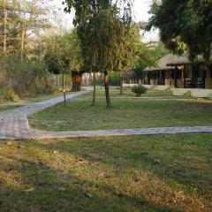 Отель Lumbini Buddha Garden Resort Непал, Лумбини - отзывы, цены и фото номеров - забронировать отель Lumbini Buddha Garden Resort онлайн спортивное сооружение