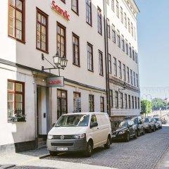 Отель Scandic Gamla Stan Стокгольм фото 5