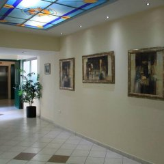 Hotel Platon интерьер отеля