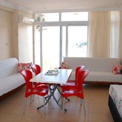 Hakan Apart Hotel Турция, Силифке - отзывы, цены и фото номеров - забронировать отель Hakan Apart Hotel онлайн комната для гостей фото 3