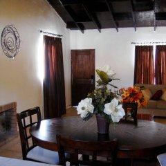 Hotel Hacienda Santa Veronica развлечения