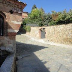 Отель Fonte Del Castagno Синалунга сауна