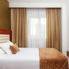 Отель Monte Triana Испания, Севилья - отзывы, цены и фото номеров - забронировать отель Monte Triana онлайн комната для гостей фото 4