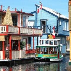 Отель James Bay Inn Hotel, Suites & Cottage Канада, Виктория - отзывы, цены и фото номеров - забронировать отель James Bay Inn Hotel, Suites & Cottage онлайн фото 17