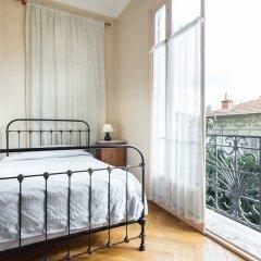 Отель Appart 'hôtel Villa Léonie Франция, Ницца - отзывы, цены и фото номеров - забронировать отель Appart 'hôtel Villa Léonie онлайн фото 12