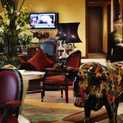Отель InterContinental Shenzhen Китай, Шэньчжэнь - отзывы, цены и фото номеров - забронировать отель InterContinental Shenzhen онлайн интерьер отеля фото 3