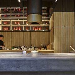 Отель Millennium Mitsui Garden Hotel Tokyo Япония, Токио - отзывы, цены и фото номеров - забронировать отель Millennium Mitsui Garden Hotel Tokyo онлайн спа фото 2