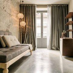 Отель Armazém Luxury Housing Порту комната для гостей