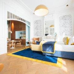 Отель Raphael Suites Антверпен комната для гостей фото 2